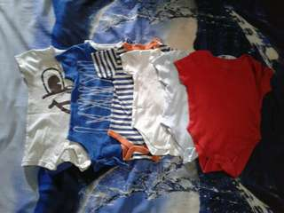 Preloved take all 6 to 9 mos.