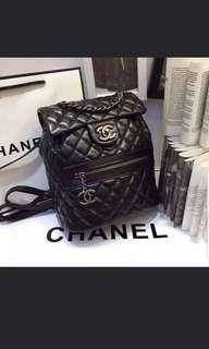 Chanel backpack💖