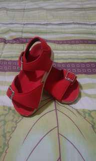 Tabata sandals