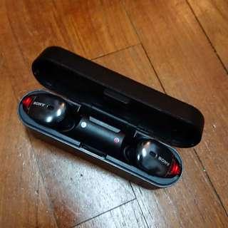 Sony WF-1000X (Black) - good price