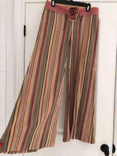 Linen Boho pants