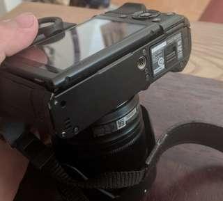 Fujifilm X-T10 MINT