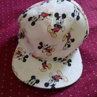H&M Mickey Mouse Cap