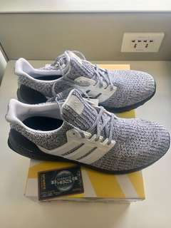 Adidas Ultraboost Cookies and Cream