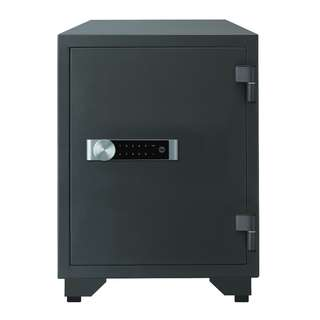 The Yale XX-Large sized fire safe~It is not only bigger, it is also safer~