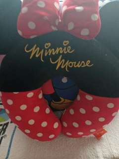 Mickey mouse pillow (repriced)