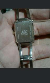 Repriced!!! Anne Klein watch with complete box