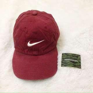 Nike tigerwood