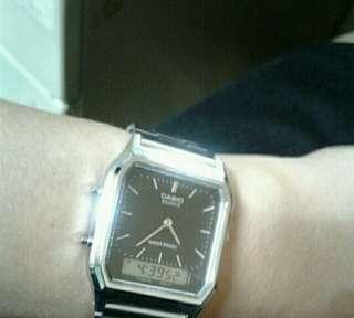 Super Sale Casio Vintage Watch!!!! Repriced!!