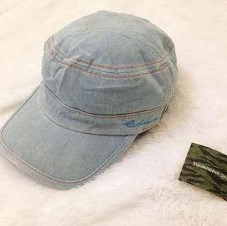 Edwin jeans hat