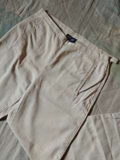GAP 4 Ankle High Waist Jeans Trouser