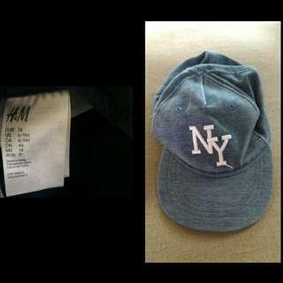 H&M 童帽