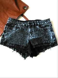 Sale! H&M Divided Soft Denim Short