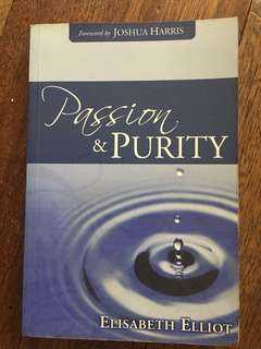 Passion & Purity (Elizabeth Elliot)