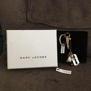 Marc Jacobs 鎖匙扣