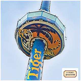 Tiger Sky Tower Sentosa Open Date