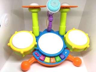 🚚 音樂🎵打鼓🥁樂器