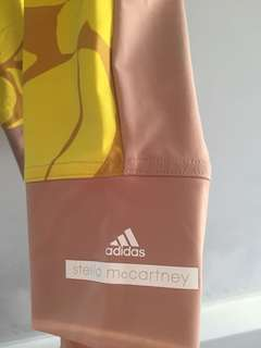 Stella McCartney Adidas leggings
