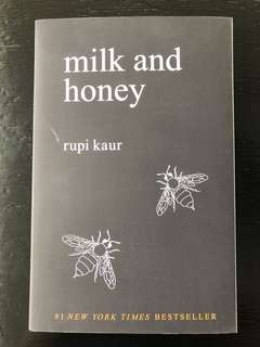Milk and honey