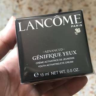 GENIFIQUE YEUX Youth Activating Eye Cream
