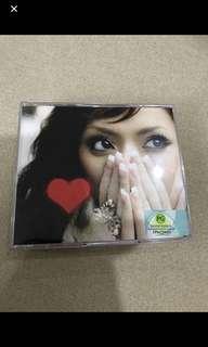 Cd box C2 - Ayumi Hamasaki