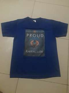 Ravenclaw harry potter shirt