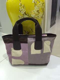 Authentic Bally boothbay bag