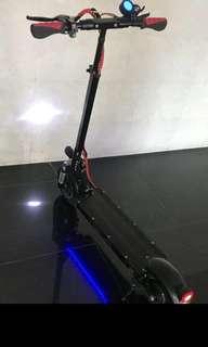Ultron X REB Changlu escooter