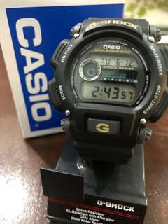 BRAND NEW CASIO G-SHOCK Water 20bar Resistant