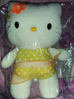 hello kitty 12 inch