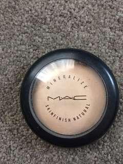 LIGHT MAC Powder