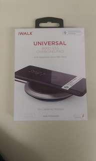 iWALK AIR PowerWireless Charging Pad 智能無線充電座