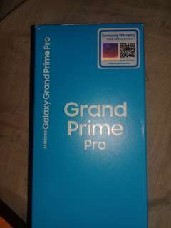 *READ FIRST* SAMSUNG GRAND PRIME PRO