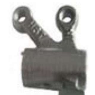 Double Hole Twin Secure Mount