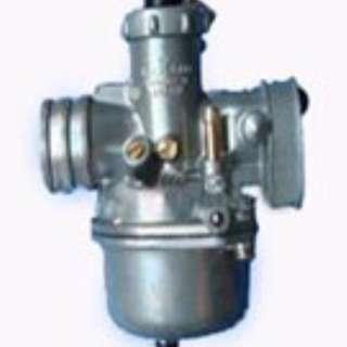 Fuel Filter Compartment KT337