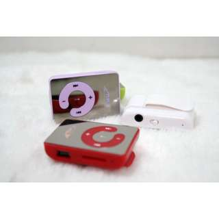 Mirror Clip Digital MP3