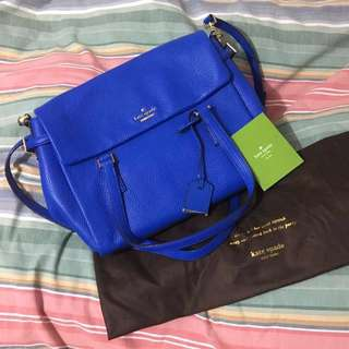 REPRICE!! AUTHENTIC Kate Spade Bag