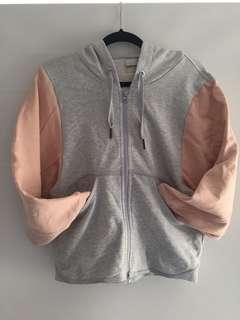 Stella McCartny Adidas hoodie Small
