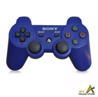 Wireless Bluetooth Dual Shock 3 Controller For PS3