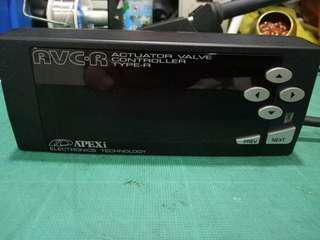 APEXI AVC-R repair
