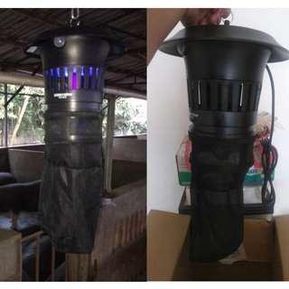 [廠商直銷]農用強效GM950滅蚊燈 滅蚊器 捕蚊燈 驅蚊燈 養殖場專用 避免登革熱