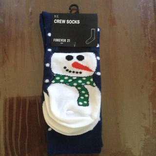 Forever 21 Socks