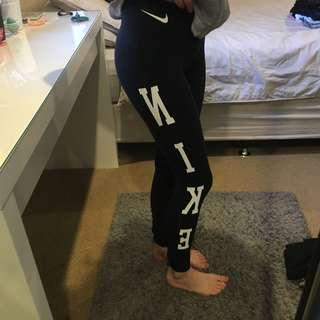 Nike Full Length Active Tights