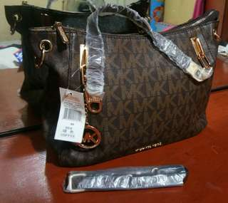 MK bag Authentic Quality