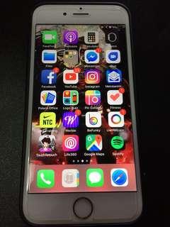 Iphone 6s Smart Lock
