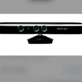 3units $45 bundle Xbox 360 Kinect Sensor