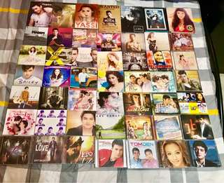 OPM cd for sale