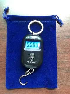 Mini weighing scale