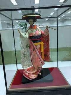 Vintage Japanese Doll 懷舊日本娃娃