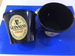 Guinness Stout container